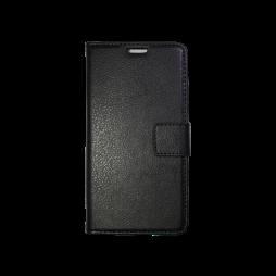 Sony Xperia M5 - Preklopna torbica (WLG) - črna