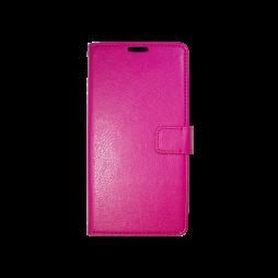 Huawei Mate 8 - Preklopna torbica (WLG) - roza