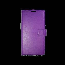 Huawei Mate 8 - Preklopna torbica (WLG) - vijolična