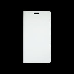 Lenovo A7000 - Preklopna torbica (WL) - bela