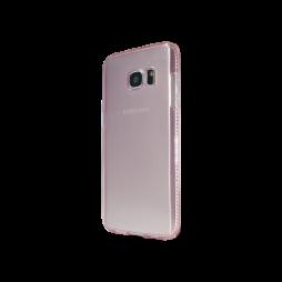 Samsung Galaxy S7 Edge - Gumiran ovitek (TPUD) - rob roza