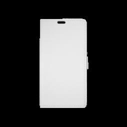 Lenovo Vibe K4 Note - Preklopna torbica (WLG) - bela