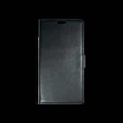 Lenovo Vibe S1 Lite - Preklopna torbica (WLG) - črna