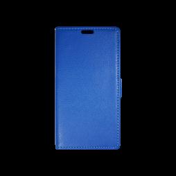 Lenovo Vibe S1 Lite - Preklopna torbica (WLG) - modra