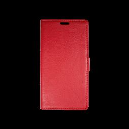 Lenovo Vibe S1 Lite - Preklopna torbica (WLG) - rdeča