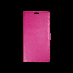 Lenovo Vibe S1 Lite - Preklopna torbica (WLG) - roza