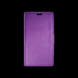 Lenovo Vibe S1 Lite - Preklopna torbica (WLG) - vijolična