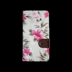 Samsung Galaxy A3 (2016) - Preklopna torbica (64) - bela