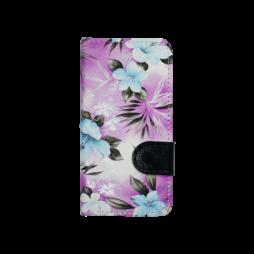 Samsung Galaxy A3 (2016) - Preklopna torbica (64) - vijolična