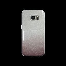 Samsung Galaxy S7 - Gumiran ovitek (TPUB) - kavna