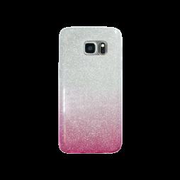 Samsung Galaxy S7 - Gumiran ovitek (TPUB) - roza