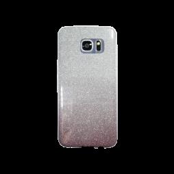 Samsung Galaxy S7 Edge - Gumiran ovitek (TPUB) - kavna