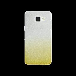 Samsung Galaxy A5 (2016) - Gumiran ovitek (TPUB) - rumena