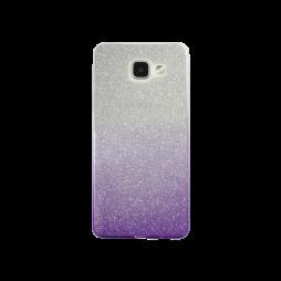 Samsung Galaxy A5 (2016) - Gumiran ovitek (TPUB) - vijolična