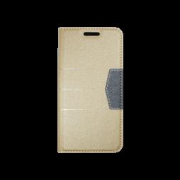 Samsung Galaxy A3 (2016) - Preklopna torbica (47G) - bež