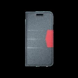 Samsung Galaxy A3 (2016) - Preklopna torbica (47G) - črna