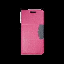 Samsung Galaxy A3 (2016) - Preklopna torbica (47G) - roza