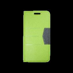 Samsung Galaxy A3 (2016) - Preklopna torbica (47G) - zelena