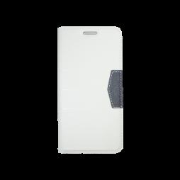 Samsung Galaxy A5 (2016) - Preklopna torbica (47G) - bela