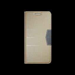 Samsung Galaxy A5 (2016) - Preklopna torbica (47G) - bež