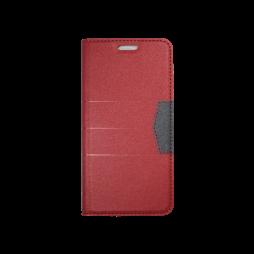 Samsung Galaxy A5 (2016) - Preklopna torbica (47G) - rdeča
