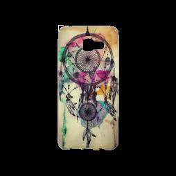 Samsung Galaxy A3 (2016) - Gumiran ovitek (TPUP) - Dreamcatcher