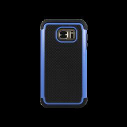 Samsung Galaxy S7 - Gumiran ovitek (25) - moder
