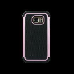 Samsung Galaxy S7 - Gumiran ovitek (25) - roza