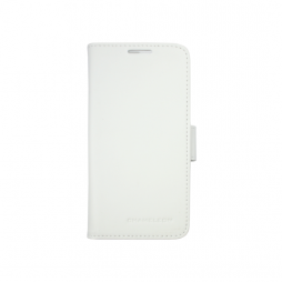 Samsung Galaxy A3 (2016) - Preklopna torbica (Book) - bela