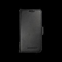 Samsung Galaxy A3 (2016) - Preklopna torbica (Book) - črna