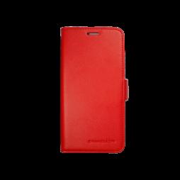 Samsung Galaxy A5 (2016) - Preklopna torbica (Book) - rdeča