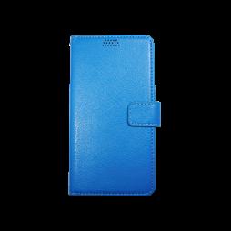 LG G5/G5 SE - Preklopna torbica (WLG) - modra
