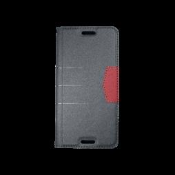 HTC Desire 530/630 - Preklopna torbica (47G) - črna