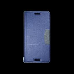 HTC Desire 530/630 - Preklopna torbica (47G) - modra