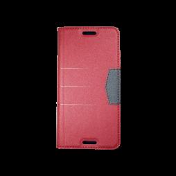 HTC Desire 530/630 - Preklopna torbica (47G) - rdeča