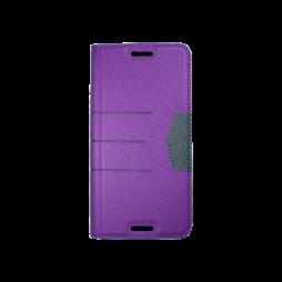 HTC Desire 530/630 - Preklopna torbica (47G) - vijolična