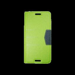 HTC Desire 530/630 - Preklopna torbica (47G) - zelena