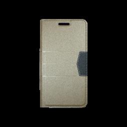 HTC Desire 825/10 Lifestyle - Preklopna torbica (47G) - bež