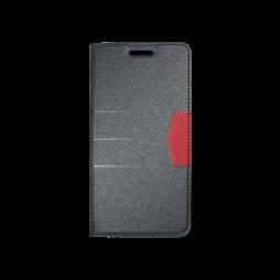 HTC Desire 825/10 Lifestyle - Preklopna torbica (47G) - črna