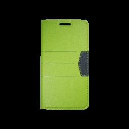 HTC Desire 825/10 Lifestyle - Preklopna torbica (47G) - zelena