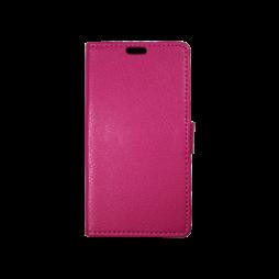 LG K4 - Preklopna torbica (WLG) - roza