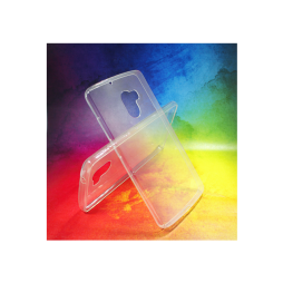 Lenovo Vibe K4 Note - Gumiran ovitek (TPUA) - prosojen