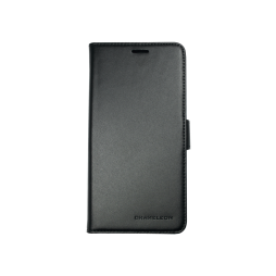 HTC Desire 825/10 Lifestyle - Preklopna torbica (Book) - črna