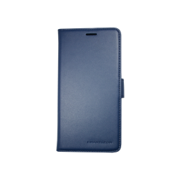 HTC Desire 825/10 Lifestyle - Preklopna torbica (Book) - modra
