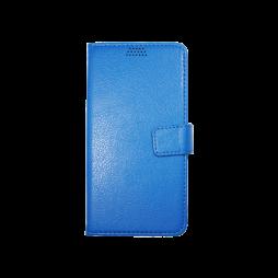 Microsoft Lumia 650 - Preklopna torbica (WLG) - modra