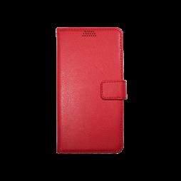 Microsoft Lumia 650 - Preklopna torbica (WLG) - rdeča