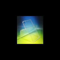 HTC Desire 825/10 Lifestyle - Gumiran ovitek (TPUA) - prosojen