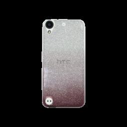 HTC Desire 530/630 - Gumiran ovitek (TPUB) - kavna