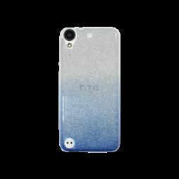 HTC Desire 530/630 - Gumiran ovitek (TPUB) - modra