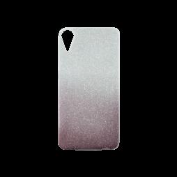 HTC Desire 825/10 Lifestyle - Gumiran ovitek (TPUB) - kavna